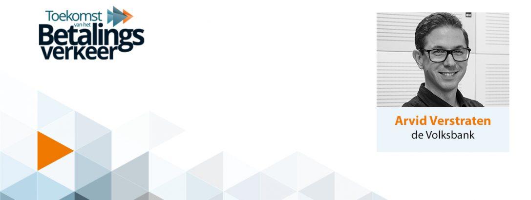 🎙️ Podcast Arvid Verstraten – de Volksbank